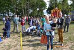 Piknik rodzinny Rudno 2014