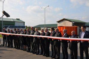 Zakończyliśmy rozbudowę Zakładu wRudnie. Podsumowaliśmy 5 lat działalności Spółki.