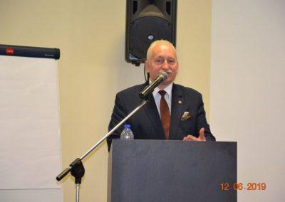 """Konferencja ,,RIPOK w systemie gospodarki odpadami komunalnymi"""" X -lecie Spółki ZUOK RUDNO"""