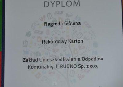 Puchar Recyklingu 2015