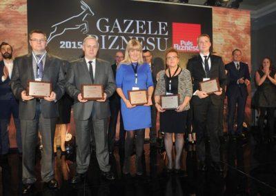 GazelaBiznesu 2015