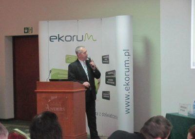 Konferencja Stare Jabłonki 2012