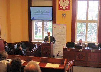 Olsztyn 2012 konferencja OSKZG