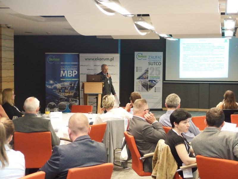 Konferencja Ostróda 2016